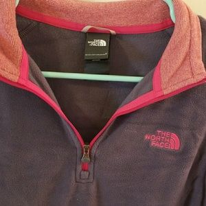 The North Face Jackets & Coats - Woman's North face pullover